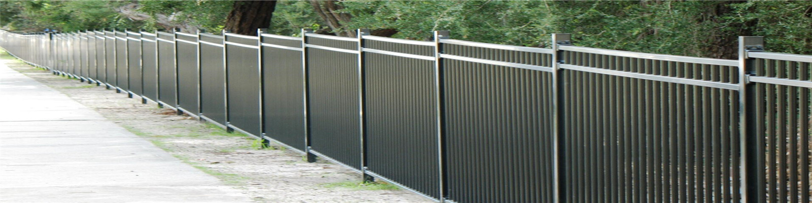 China best Garrison Fence on sales