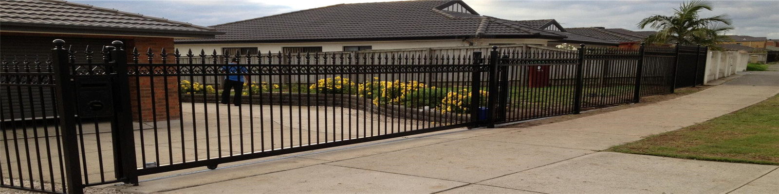 China best Diplomat Fence Panels on sales