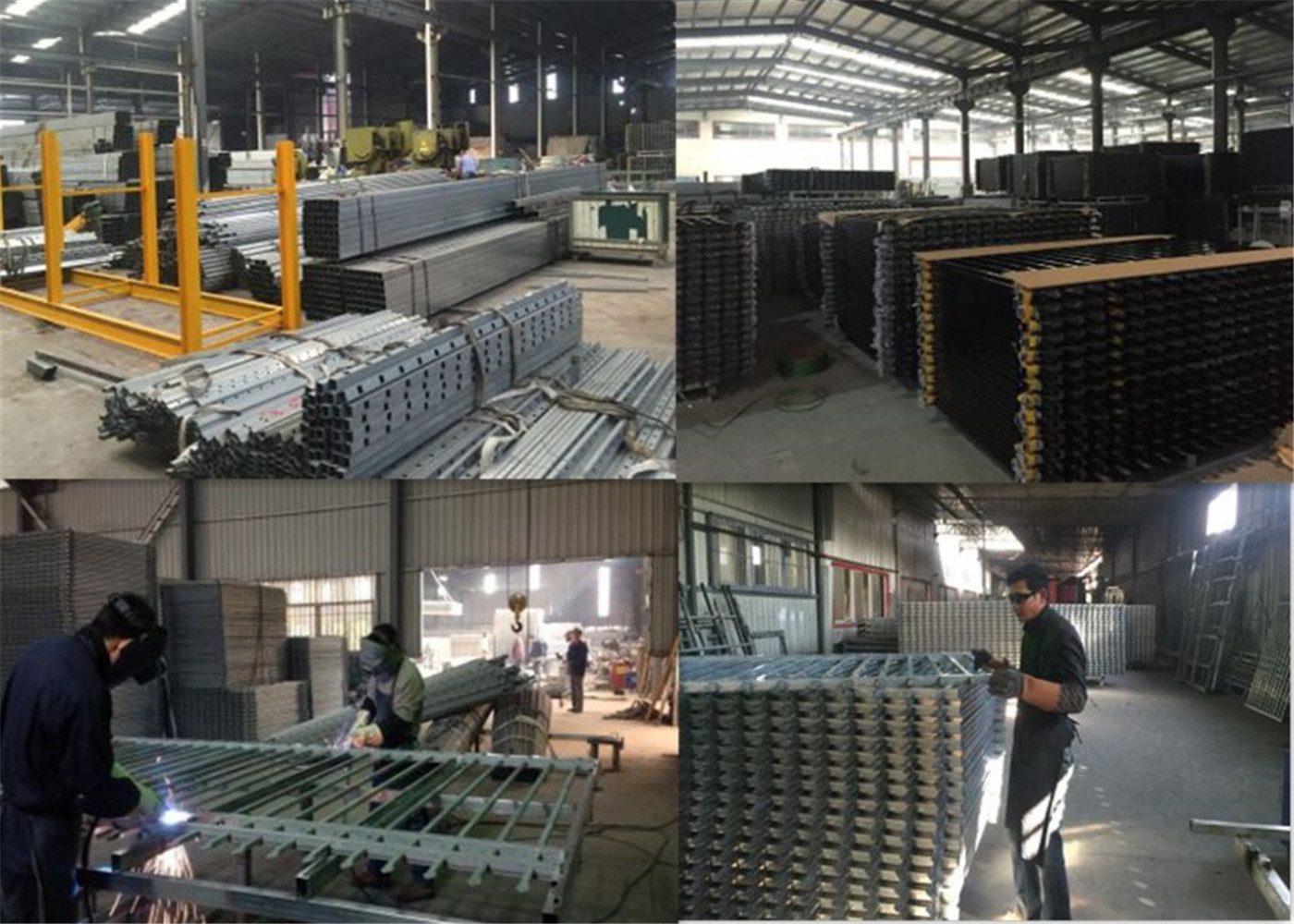 LN  Steel Fence CO.LTD