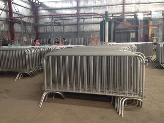 crowd control barrier pipe Full range of Crowd Control Barriers Made in China High-Quality Top Fence supplier
