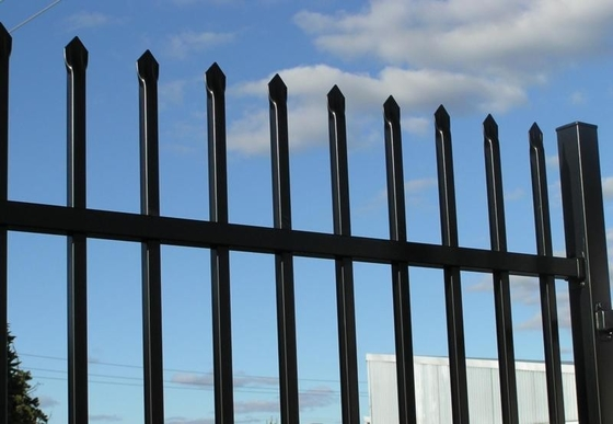Hot sales 2.1mmx2.4mm Security fence 2.Security fence supplier