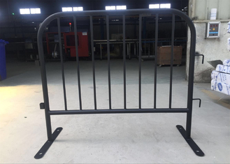 China China Steel Crowd Control Barriers Manufacturers ,Customized Crowd Control Barriers For Australia Market supplier