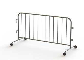 Crowd Control Barrier (CCB) / Pedestrian Barriers