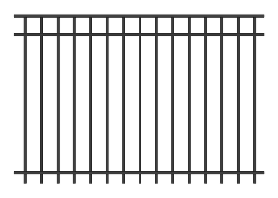 High Security Boundary Fence supplier