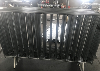 Melbourne Crowd Control Barriers supplier