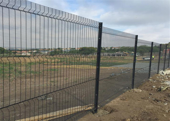 358 High Security Wire Fence 1800mm x 2515mm supplier