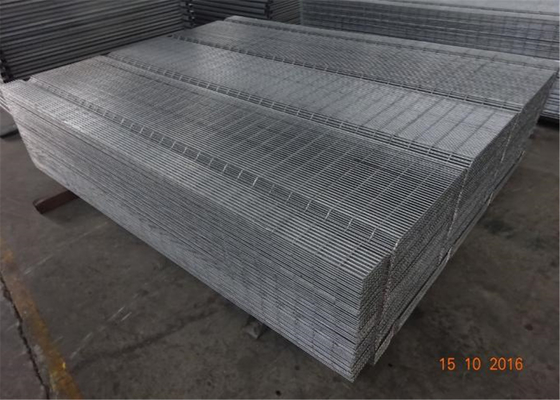 "358 anti-climb fence  3"" X 0.5"" X 8 Gauge Wire(12.7mm X 76.20mm Wire) with the V fold supplier"