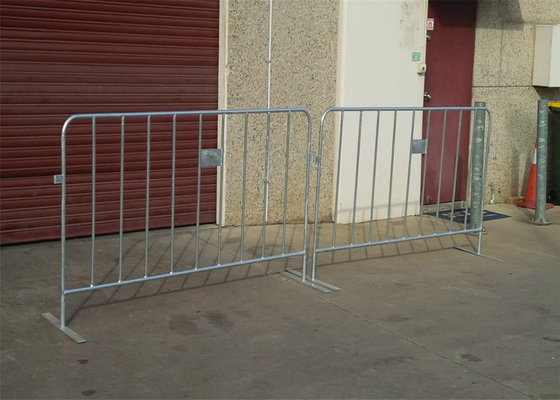 Pedestrian Security Barriers-Crowd Control Barriers 1090mm*2000mm Barriers