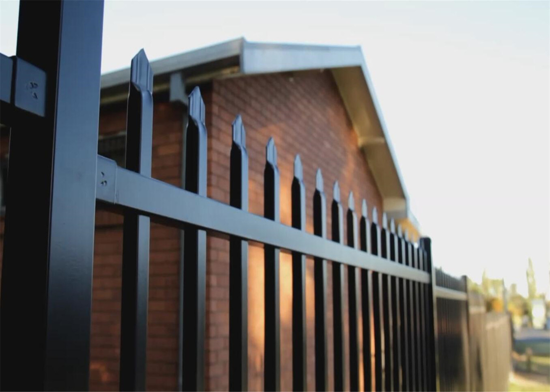 Hercules Fence Panels 2100mm x 2400mm, High-quality Hercules Steel Security Fencing