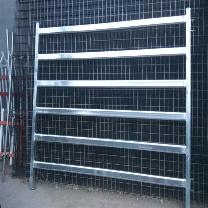 1.8M X 2.1M Cattle Yard Panel