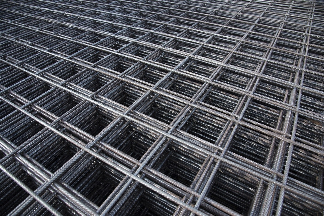 Ribbed Square Mesh to As4671 L Class