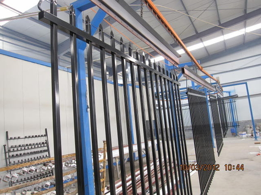 China security fencing for sale Hercules Security Fencing distributor