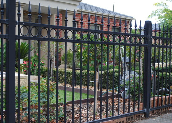 China tubular fencing adelaide distributor